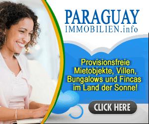 Deutsche Autovermietung Paraguay